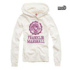 Franklin & Marshall Women Hood S-XL 1973