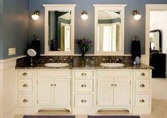 Muebles De Baño Clasicos. Muebles De Baños Clásicos  Cada baños decorado es un simplemente una obra de arte moderno, o también puede ser decorado a la antigua, eso dependerá del gusto de cada persona, pero si quieres lucir un baños extraordinario con un estilo más que único y singular, solo debes escoger aquellas decoraciones que harán que tu baño sea extraordinario, este es el caso de los muebles clásicos, son....  Muebles De Baño Clasicos. Para ver el artículo completo ingresa a…