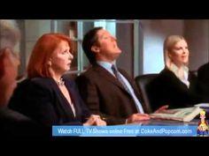 BOSTON LEGAL - Official Trailer