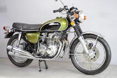 Honda 500 CB K1 (6)                                                                                                                                                     More