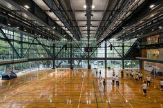 Galeria de Ginásio de Esportes do Colégio São Luís / Urdi Arquitetura - 27