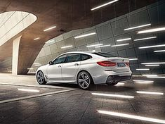 The First-Ever BMW 6 Series Gran Turismo. Truly Distinctive. Test drive now.