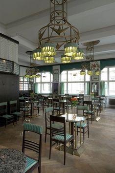 Grand Cafe Orient (Ovocny Trh 19, Praha 1)