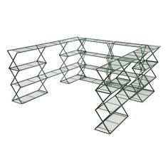 FlowerHouse 9 in. Shelf Set-FHFH700SHV - The Home Depot