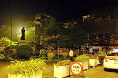 Nha Tho Ha Noi by Hung Nguyen www.emporiumhanoi.com #Hanoi #Vietnam #photo #photography #photooftheday #statue #different