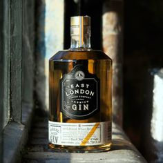 """East London Liquor Company has launched the Barrel-Aged Gin Programme, a """"pioneering"""" range comprising four """"experimental"""" bottlings which will be rolled out throughout 2016."""