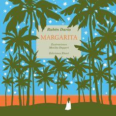 Margarita está linda la mar, y el viento, lleva esencia sutil de azahar; yo siento en el alma una alondra cantar; tu acento: Margarita, te voy a contar un cuento: