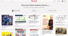 The Complete Pinterest Guide For Power Users from @buzzsonic