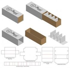 Cut box packaging design packaging template box die cut template box packaging box template cut Vectors, Photos and PSD files Baking Packaging, Egg Packaging, Cookie Packaging, Food Packaging Design, Packaging Design Inspiration, Packaging Design Templates, Packaging Dielines, Packaging Ideas, Diy Gift Box