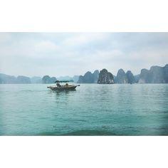 Lan Ha Bay - Vietnam