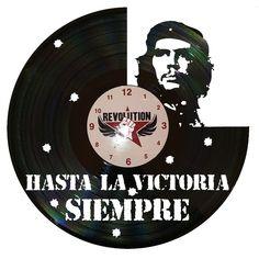 Ceasuri disc vinil - CHE GUEVARA
