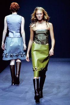Prada Spring 1999 Ready-to-Wear Collection Photos - Vogue