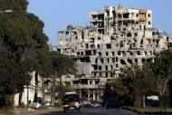 Armario de Noticias: Atentado con camiones bomba mata al menos a 22 per...