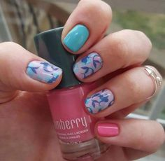Sea of Dreams from the Disney Collection by Jamberry