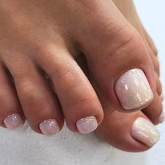 Amazing Toe Nail Colors To Choose For Next Season - Simple Toe Nails In Nude Colors ❤ Amazing Toe Nail Colors To Choose In 2019 ❤ See more idea - Black Toe Nails, Simple Toe Nails, Cute Toe Nails, Summer Toe Nails, My Nails, Gel Toe Nails, Glitter Toe Nails, Best Toe Nail Color, Nail Polish Colors