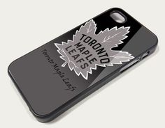 Toronto Maple Leaf Iphone case for iphone 4/4S
