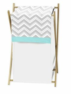 Baby/Kids Clothes Laundry Hamper