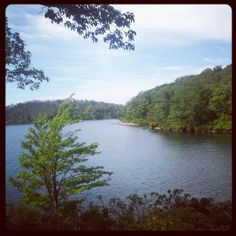 The Appalachian trail to Sunfish Pond  is one of the most popular hiking destinations in New Jersey. A strenuous hike of more than 8 miles.