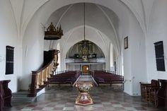 Vor Frue Kirke, Odense. Kor