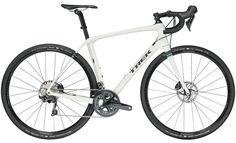 2018 Trek Domane Gravel SL6 carbon fiber gravel road bike