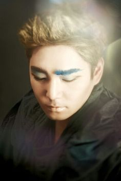 Super Junior | Sexy, Free & Single Ver. A | Kangin