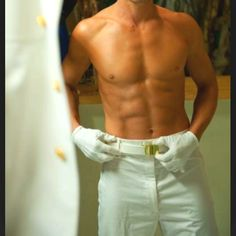 Oh hello. Matt bomer in magic mike.