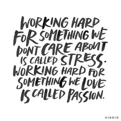 Happy hustling! 🌻🙌👏🏻 Short Inspirational Quotes, Uplifting Quotes, Positive Quotes, Motivational Quotes, The Words, Quotes To Live By, Life Quotes, Passion Quotes, Quotes Quotes