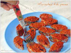 1 MB from Meena's Kitchen: Chettinad fish-fry