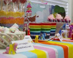 Fiesta de cumpleaños: My Little Pony | Blog de BabyCenter