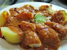 Resep Siomay Bandung dan cara membuat