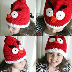 With a Grateful Prayer and a Thankful Heart: Silly Hats