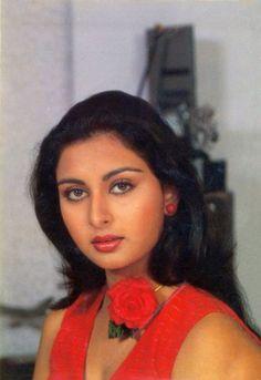 Bollywood Outfits, Bollywood Photos, Bollywood Stars, Beautiful Bollywood Actress, Most Beautiful Indian Actress, Beautiful Actresses, Poonam Dhillon, Glamour World, Beautiful Blonde Girl