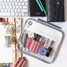 VIANEL New York | VIANEL New York x Moleskine Pocket Notebook featured on…
