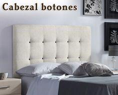 Cabezal Botones de HOME