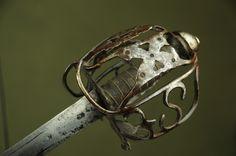 scottish baskethilt sword