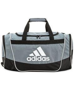 c637c502836a adidas Defender Ii Duffle Bag Adidas Duffle Bag