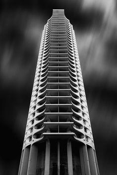 Les Horizons N&B | Flickr