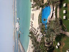 Le Meridien Mina Seyahi, Dubai