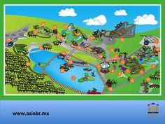 #turismoqueretaro FRACCIONAMIENTOS EN QUERÉTARO. El Parque Bicentenario en la ciudad de Querétaro, es un lugar con múltiples atracciones, ideal para disfrutar en familia. Aquí encontrará desde un parque acuático para dar un paseo en lancha, hasta una fabulosa montaña rusa. En ASIN BR, tenemos lo mejor en bienes raíces, para que adquiera su nuevo hogar en este bello estado. www.asinbr.mx