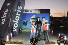 Activación para Volaris ✈️ Chivas vs Tiburones Rojos de Veracruz ⚽️ #YouTuber #Edecania #BTL #Marketing #BelowTheLine