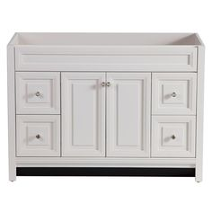 Home Decorators Collection Brinkhill 48 In Vanity Cabinet Only In Cognac Home The O 39 Jays And