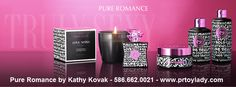 Truly Sexy!! A must have fragrance exclusively by Pure Romance. Give Kathy Kovak a shout to order yours today! 586-662-0021 #trulysexy #perfume #pureromance #prtoylady #prbykathy #kathykovak