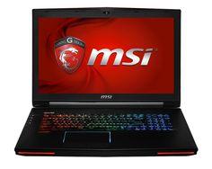 Black Carbon Fiber skin decal wrap skin Case for MSI laptop Gaming Notebook, Best Gaming Laptop, Microsoft Windows, Hdd, Computer Accessories, Wraps, Display, Laptop, Gaming