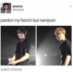"28.3k Likes, 143 Comments - ✧⁘☽ spam @smolcupoftae ☾⁘✧ (@pandawithnojams) on Instagram: ""well he's rude asf"""