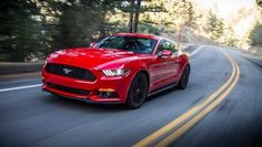 Photo: Ford When it comes to iconic and exciting American nameplates nothing trumps the Ford Mustang, and after five decades and several million sales Ford is giving loyal pony car fans a 50th birthday present in the form of an all-new 2015 Mustang. The transformative nature of this redesign can't be [...]