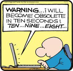 Ziggy (comic strip) - Wikipedia