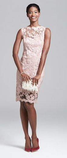 This would be the most fabulous bridesmaid dress!  OR just a fabulous dress!!