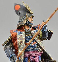 Samurai Armor, Arm Armor, Samurai Outfit, Samurai Clothing, Japanese Warrior, Military Figures, Art Sculpture, Kendo, Action Figures