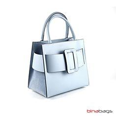 Schicke Handtasche ROSA You Bag, Brand You, Bags, Fashion, Leather Bag, Chic, Hand Bags, Nice Asses, Handbags