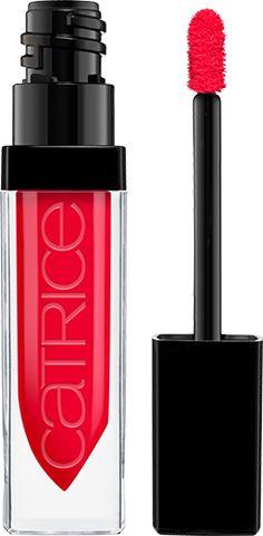 Shine Appeal Fluid Lipstick 050 von Catrice